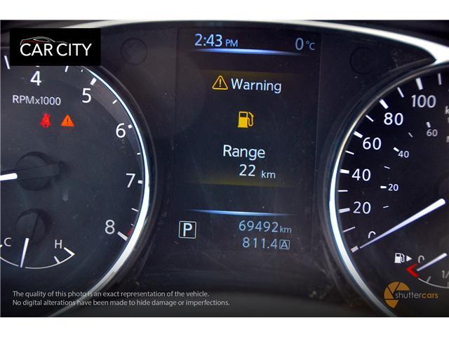 2014 Nissan Rogue SL (Stk: 2572) in Ottawa - Image 11 of 20