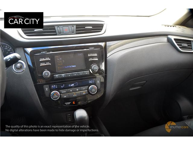 2014 Nissan Rogue SL (Stk: 2572) in Ottawa - Image 12 of 20
