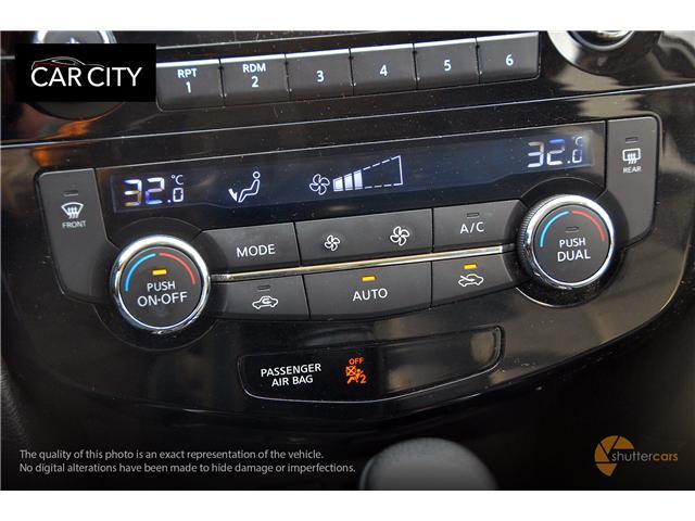 2014 Nissan Rogue SL (Stk: 2572) in Ottawa - Image 15 of 20