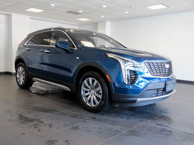 2019 Cadillac XT4 Premium Luxury (Stk: C9-35380) in Burnaby - Image 2 of 24