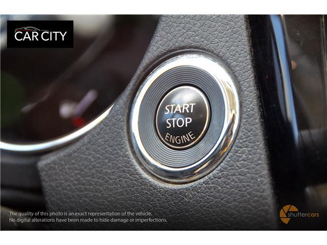 2014 Nissan Rogue SL (Stk: 2572) in Ottawa - Image 17 of 20