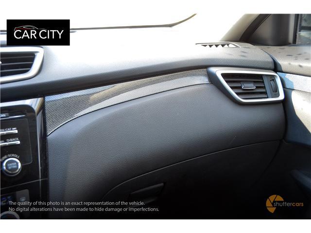 2014 Nissan Rogue SL (Stk: 2572) in Ottawa - Image 18 of 20
