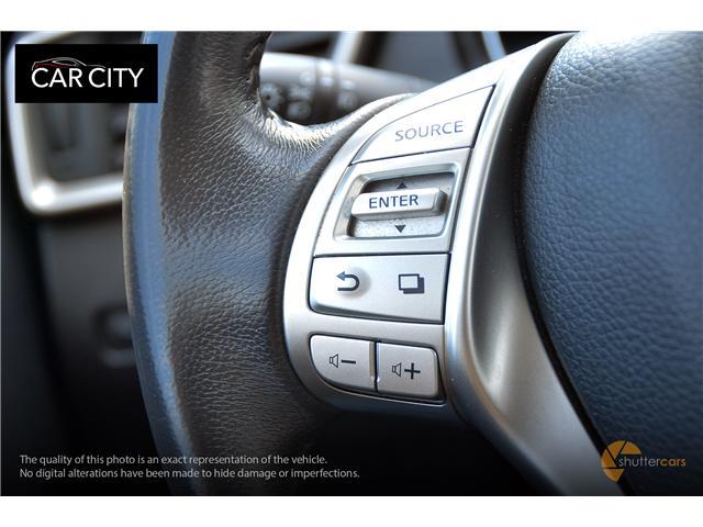 2014 Nissan Rogue SL (Stk: 2572) in Ottawa - Image 19 of 20