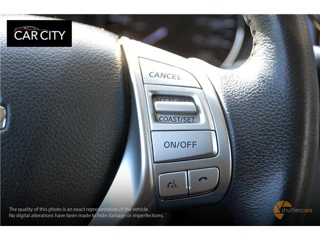 2014 Nissan Rogue SL (Stk: 2572) in Ottawa - Image 20 of 20