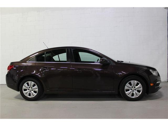 2015 Chevrolet Cruze 1LT (Stk: 277589) in Vaughan - Image 2 of 26
