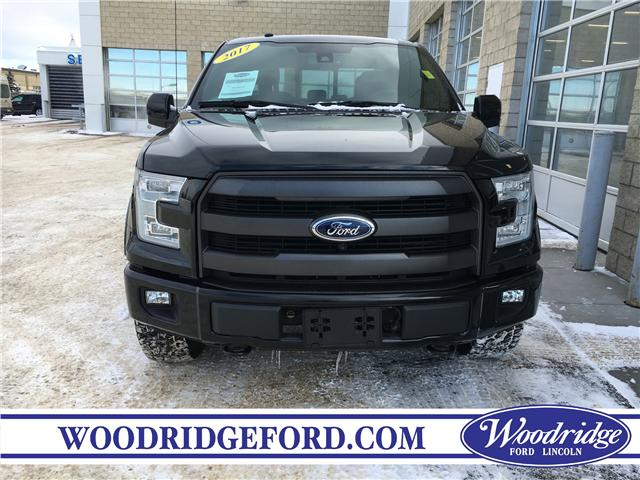 2017 Ford F-150 Lariat (Stk: 17165) in Calgary - Image 4 of 20