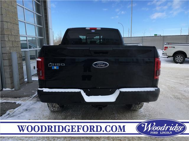 2017 Ford F-150 Lariat (Stk: 17165) in Calgary - Image 6 of 20