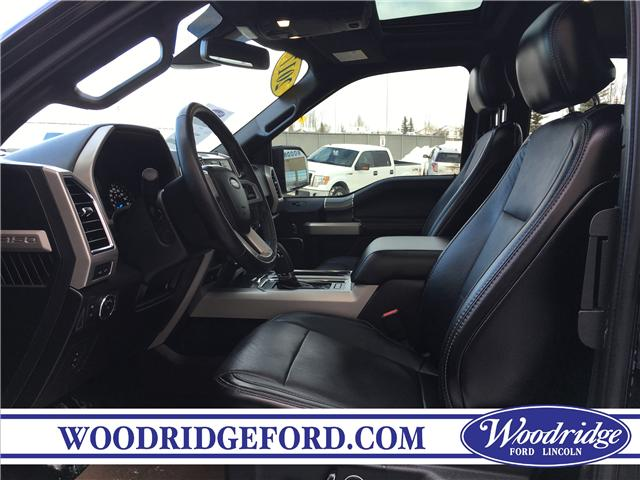 2017 Ford F-150 Lariat (Stk: 17165) in Calgary - Image 7 of 20