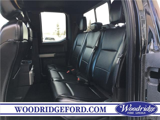 2017 Ford F-150 Lariat (Stk: 17165) in Calgary - Image 8 of 20