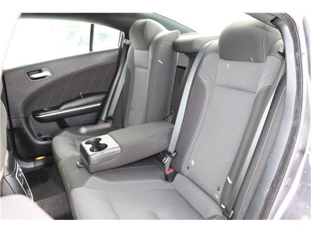 2017 Dodge Charger SXT (Stk: P36081C) in Saskatoon - Image 21 of 29