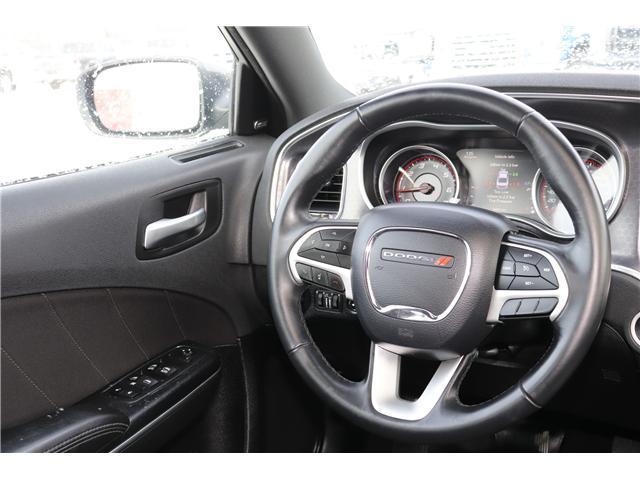 2017 Dodge Charger SXT (Stk: P36081C) in Saskatoon - Image 9 of 29