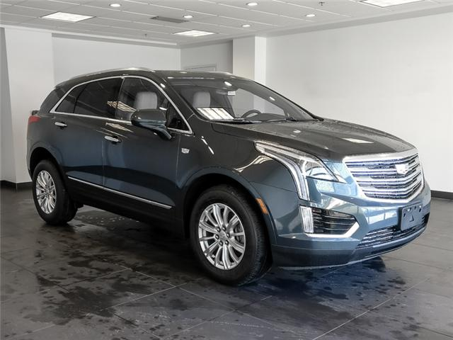 2019 Cadillac XT5 Base (Stk: C9-21610) in Burnaby - Image 2 of 23