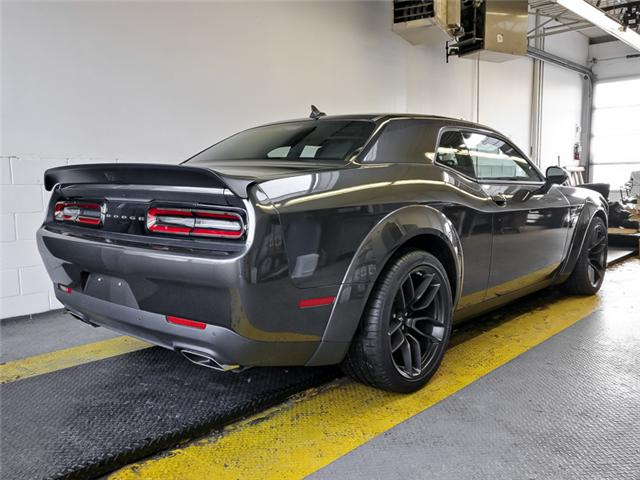 2019 Dodge Challenger Scat Pack 392 (Stk: Q654270) in Burnaby - Image 3 of 12