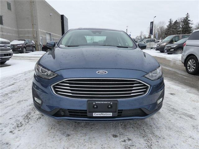 2019 Ford Fusion SE (Stk: FU99276) in Brantford - Image 2 of 30