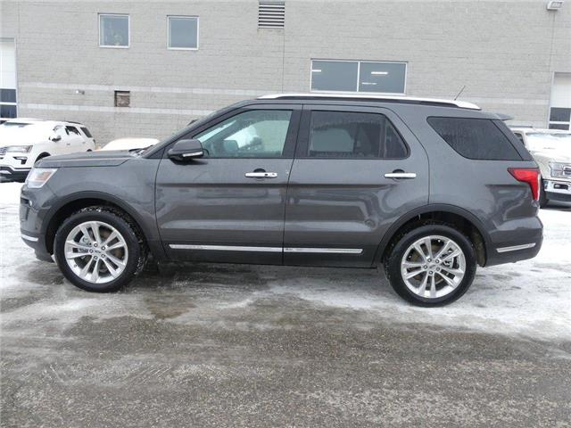 2019 Ford Explorer Limited (Stk: EX98083) in Brantford - Image 4 of 30