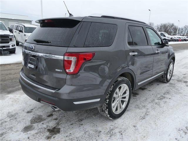 2019 Ford Explorer Limited (Stk: EX98083) in Brantford - Image 7 of 30