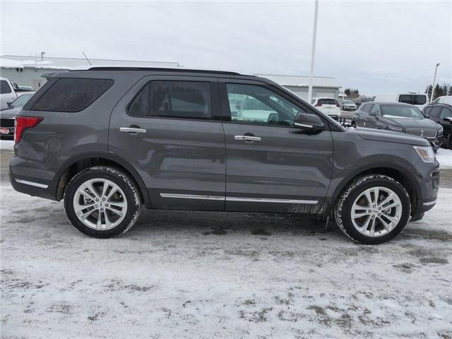 2019 Ford Explorer Limited (Stk: EX98083) in Brantford - Image 8 of 30