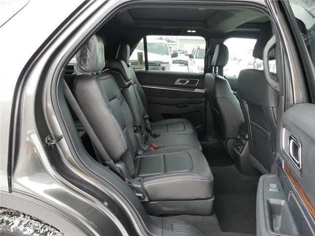 2019 Ford Explorer Limited (Stk: EX98083) in Brantford - Image 17 of 30