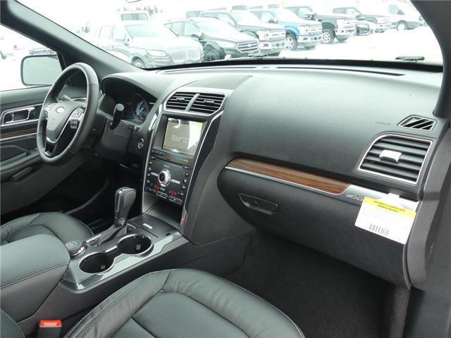 2019 Ford Explorer Limited (Stk: EX98083) in Brantford - Image 22 of 30