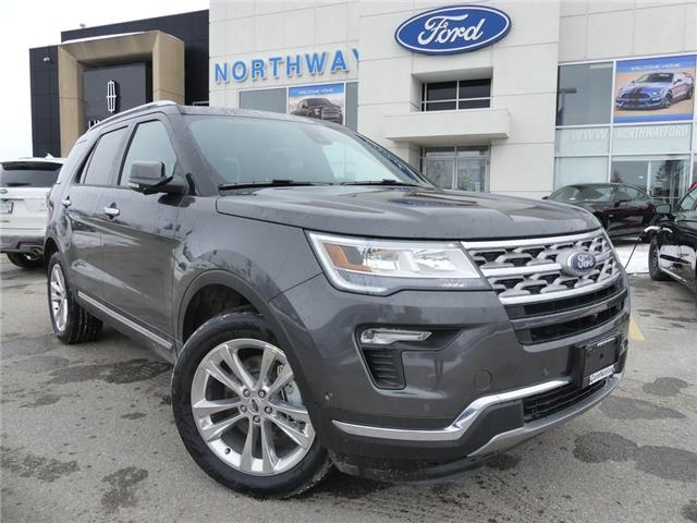 2019 Ford Explorer Limited (Stk: EX98083) in Brantford - Image 30 of 30