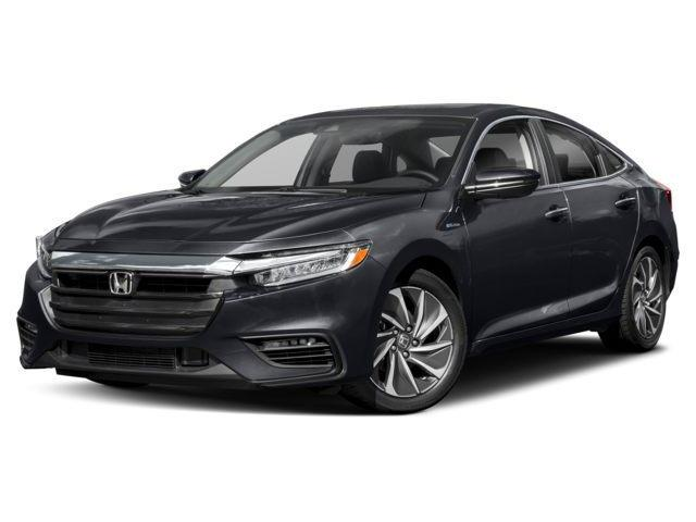 2019 Honda Insight Touring (Stk: IK04170) in Vancouver - Image 1 of 9