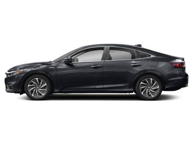 2019 Honda Insight Touring (Stk: IK04170) in Vancouver - Image 2 of 9