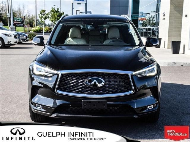 2019 Infiniti QX50 ProACTIVE (Stk: I6750) in Guelph - Image 2 of 22