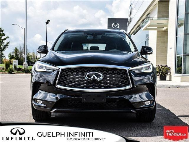 2019 Infiniti QX50 ESSENTIAL (Stk: I6703) in Guelph - Image 2 of 12