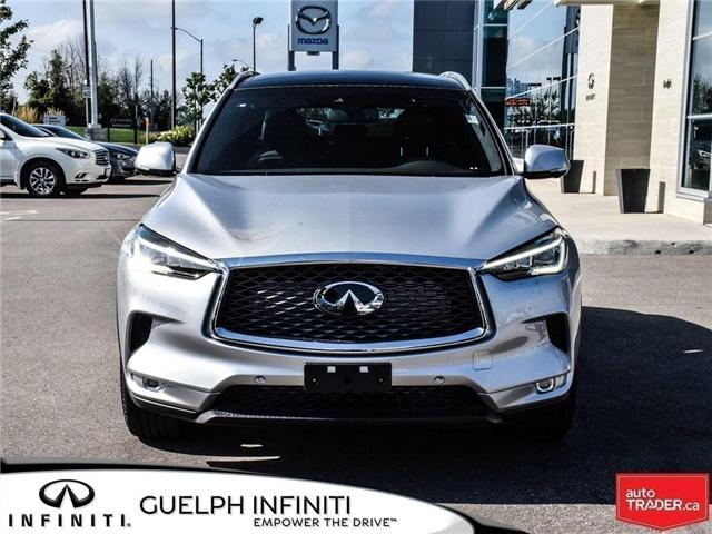 2019 Infiniti QX50  (Stk: I6719) in Guelph - Image 2 of 22