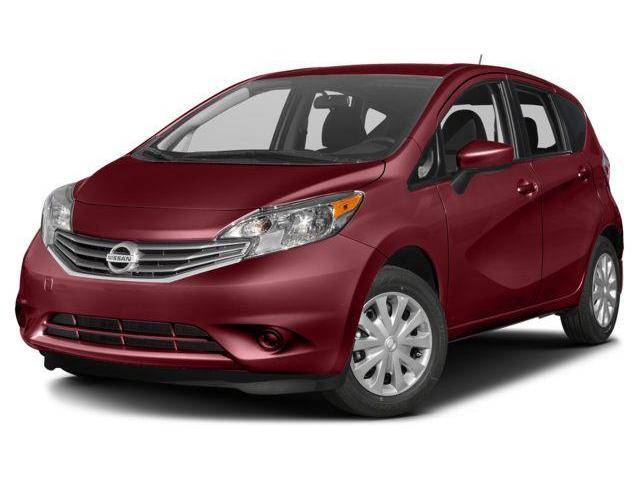2016 Nissan Versa Note 1.6 (Stk: 331742) in Guelph - Image 1 of 9