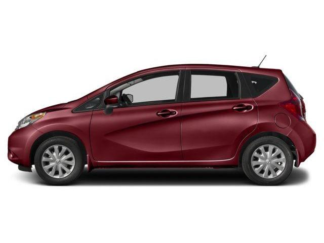 2016 Nissan Versa Note 1.6 (Stk: 331742) in Guelph - Image 2 of 9