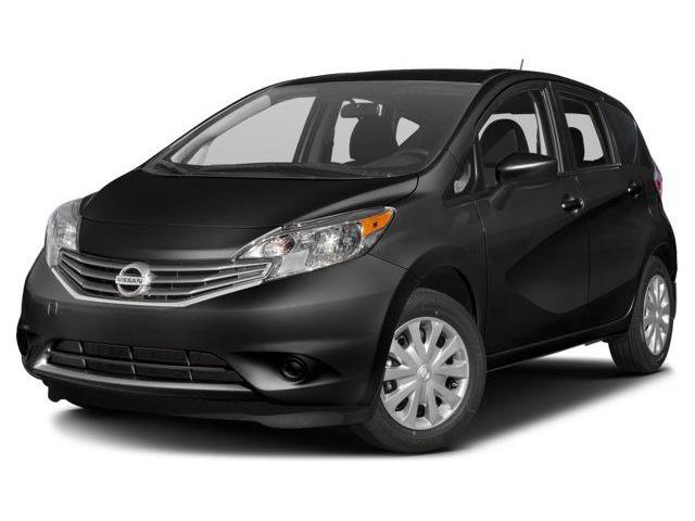 2016 Nissan Versa Note 1.6 (Stk: 331464) in Guelph - Image 1 of 9