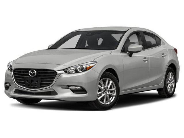 2018 Mazda Mazda3  (Stk: P6920) in Barrie - Image 1 of 9