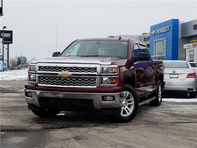 2014 Chevrolet Silverado 1500 LT (Stk: G495556A) in Newmarket - Image 2 of 30