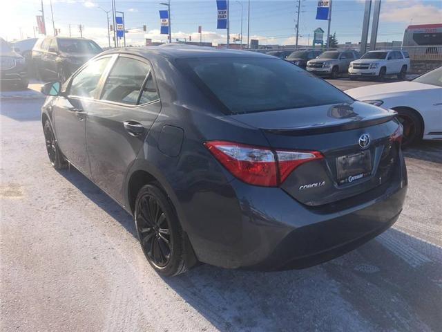 2015 Toyota Corolla S|BLUETOOTH|FOG LAMPS|ALLOYS| (Stk: PA17775) in BRAMPTON - Image 6 of 15