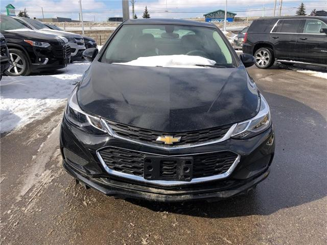 2018 Chevrolet Cruze LT|TRUE NORTH|SUNROOF|BLUETOOTH| (Stk: PA17827) in BRAMPTON - Image 2 of 16