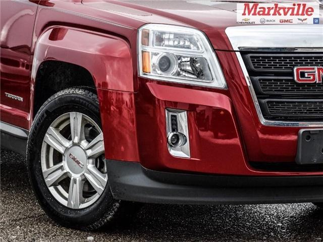 2015 GMC Terrain SLE-FWD-GM CERTIFIED PRE-OWNED-CLEAN!! (Stk: P6289A) in Markham - Image 9 of 26