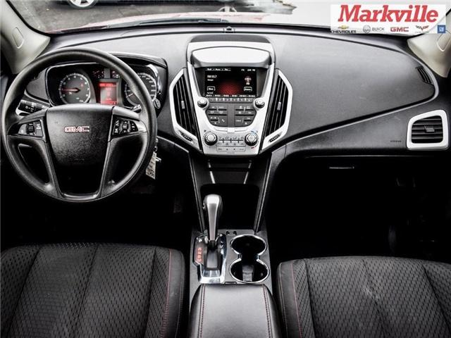 2015 GMC Terrain SLE-FWD-GM CERTIFIED PRE-OWNED-CLEAN!! (Stk: P6289A) in Markham - Image 19 of 26