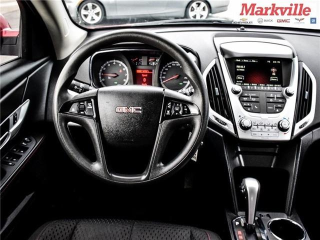 2015 GMC Terrain SLE-FWD-GM CERTIFIED PRE-OWNED-CLEAN!! (Stk: P6289A) in Markham - Image 20 of 26