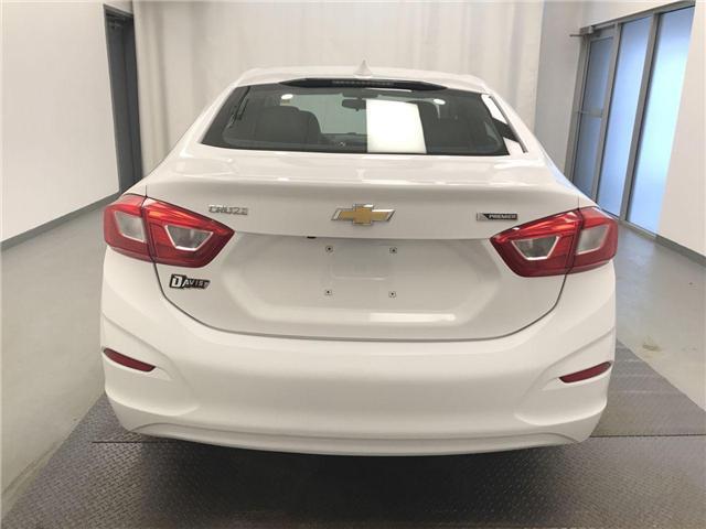 2017 Chevrolet Cruze Premier Auto (Stk: 202768) in Lethbridge - Image 2 of 21