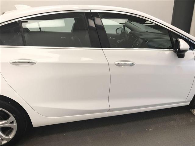 2017 Chevrolet Cruze Premier Auto (Stk: 202768) in Lethbridge - Image 4 of 21