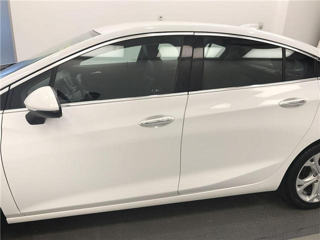 2017 Chevrolet Cruze Premier Auto (Stk: 202768) in Lethbridge - Image 8 of 21