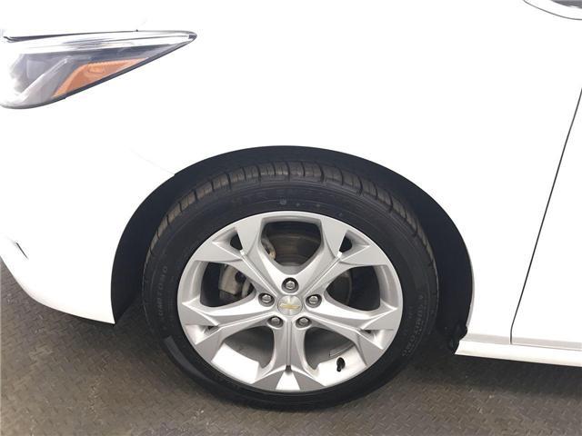 2017 Chevrolet Cruze Premier Auto (Stk: 202768) in Lethbridge - Image 10 of 21