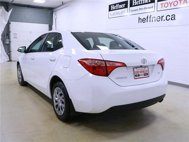 2018 Toyota Corolla LE (Stk: 195113) in Kitchener - Image 2 of 29