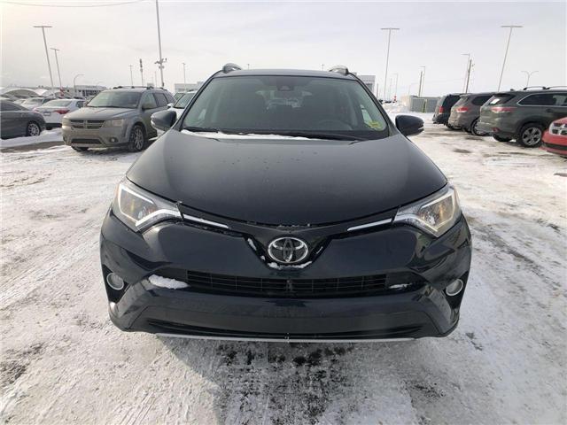 2017 Toyota RAV4  (Stk: 2801882A) in Calgary - Image 2 of 14