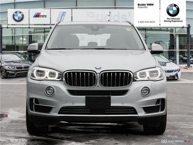 2014 BMW X5 50i (Stk: T032251A) in Oakville - Image 2 of 25