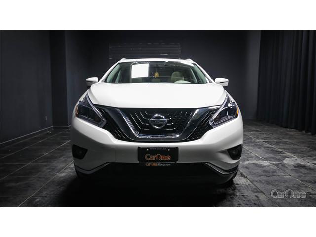 2018 Nissan Murano SL (Stk: 18-385A) in Kingston - Image 2 of 38