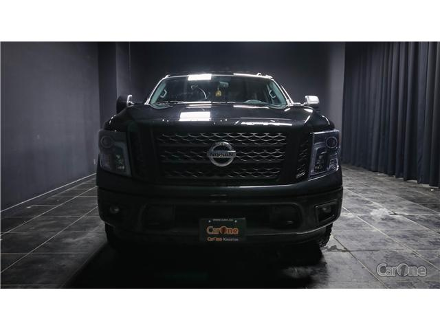 2018 Nissan Titan SV Midnight Edition (Stk: 18-364A) in Kingston - Image 2 of 33