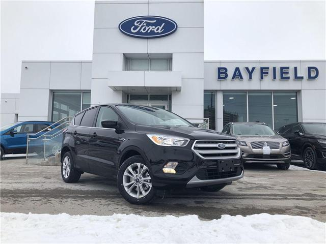 2019 Ford Escape SE (Stk: ES19246) in Barrie - Image 1 of 26