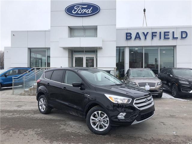 2019 Ford Escape SE (Stk: ES19250) in Barrie - Image 1 of 26
